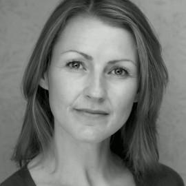 Fiona Steele